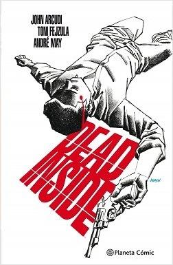 Dead inside nº 01
