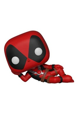 Deadpool Parody POP! Marvel Vinyl Figura Deadpool 9 cm