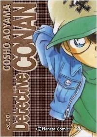 Detective Conan Nueva Edición nº 10