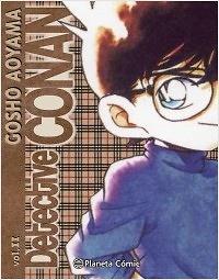 Detective Conan Nueva Edición nº 11