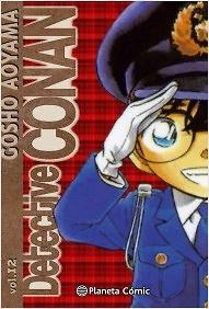 Detective Conan Nueva Edición nº 12