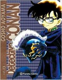 Detective Conan Nueva Edición nº 13