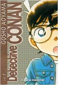 Detective Conan Nueva Edición nº 7