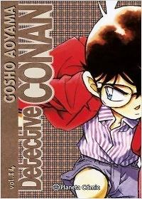 Detective Conan Nueva Edicion nº 14