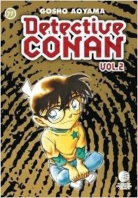 Detective Conan Vol.II nº 77