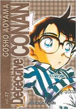Detective Conan nº 17 (Nueva Edición)