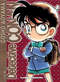 Detective Conan nº 2 Nueva edicion
