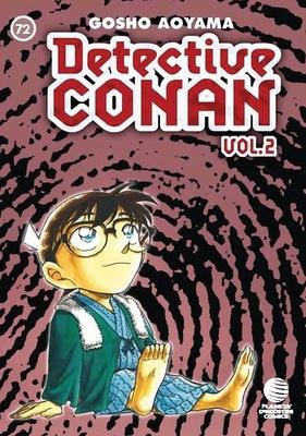Detective Conan vol 2 nº 72