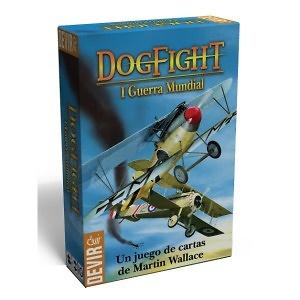 Dogfight I Guerra Mundial