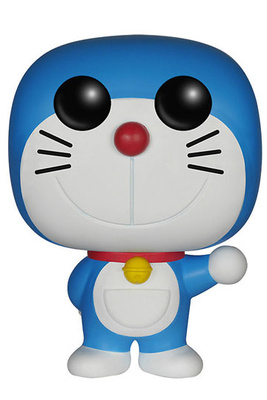 Doraemon POP! Movies Vinyl Figura Doraemon 9 cm