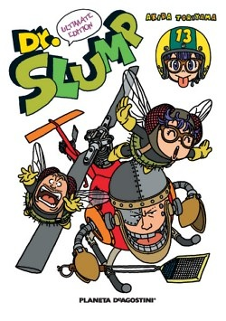 Dr. Slump nº 13 Ultimate Edition