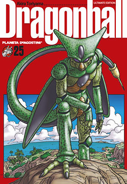 Dragon Ball 25