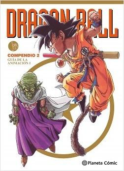 Dragon Ball Compendio nº 2 / 4