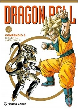 Dragon Ball Compendio nº 3 / 4