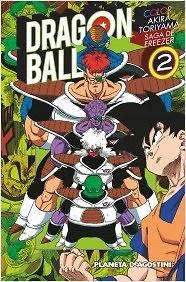 Dragon Ball Freezer nº 2