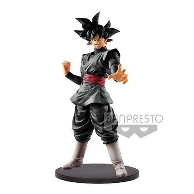 Dragon Ball Legends Estatua PVC Collab Goku Black 23 cm