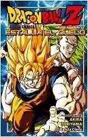 Dragon Ball Z Estalla el duelo