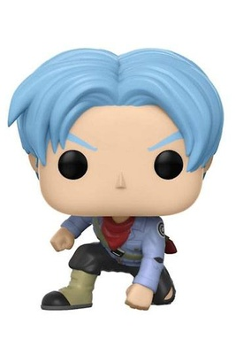 Dragonball Super POP! Animation Vinyl Figura Future Trunks 9 cm