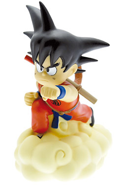 Dragonball Z Hucha Son Goku 18 cm