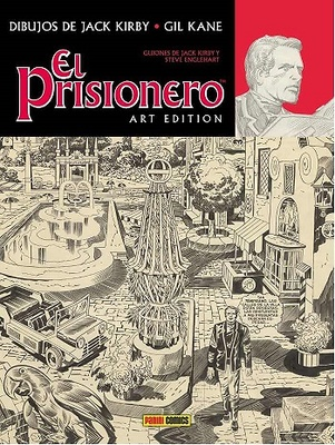 EL PRISIONERO (LIMITED EDITION)