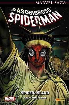 El Asombroso Spiderman 34