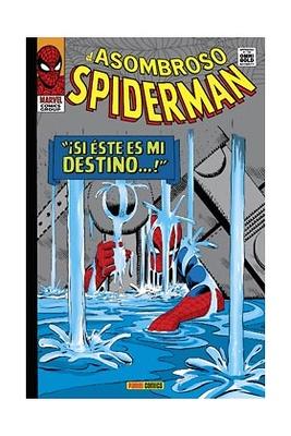 El Asombroso Spiderman nº 2 Si este es mi destino