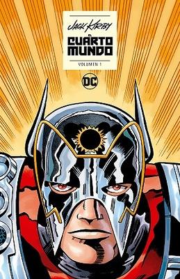 El Cuarto Mundo de Jack Kirby vol. 1 Segunda edición