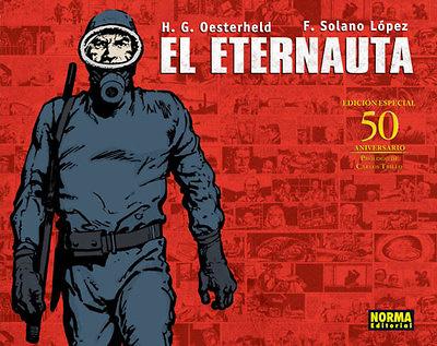 El Eternauta Primera parte