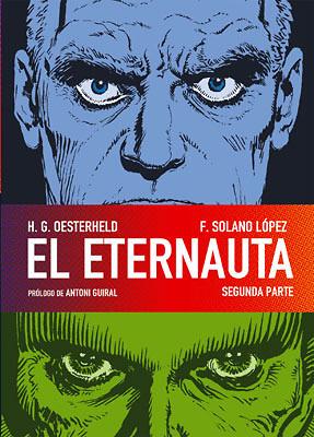 El Eternauta Segunda parte