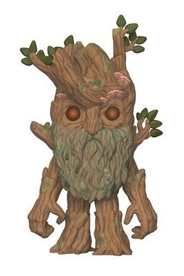 El Señor de los Anillos Super Sized POP! Movies Vinyl Figura Treebeard 15 cm