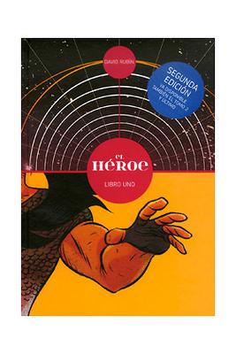 El heroe Tomo 1