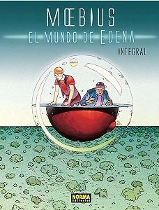 El mundo de edena Edición integral