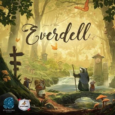 Everdell (castellano)