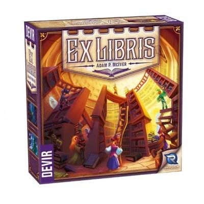Ex libris (castellano)