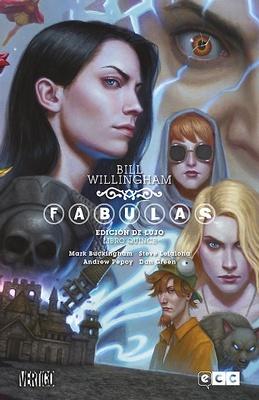 Fábulas: Edición de lujo - Libro 15