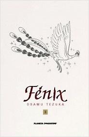Fénix nº 3 (nueva edición)
