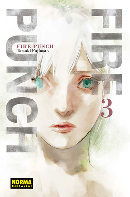 FIRE PUNCH 3