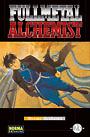 FULLMETAL ALCHEMIST 23