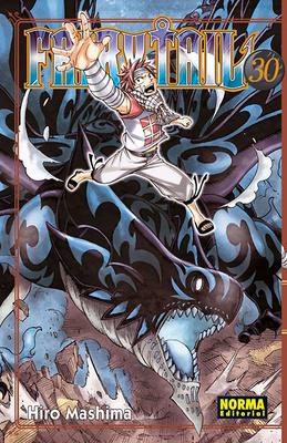 Fairy Tail nº 30