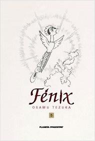 Fenix nº 5 (nueva edición)   Resurrección