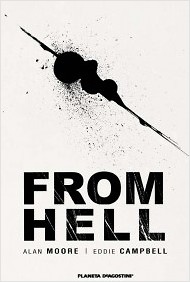From Hell Edicion 2013
