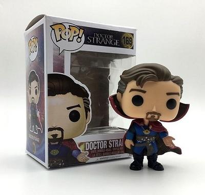 Funko Pop! Doctor Extraño