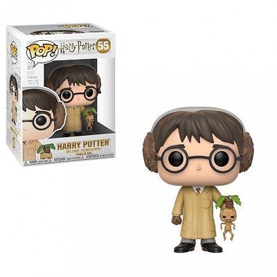 Funko Pop! Harry Potter Herbology