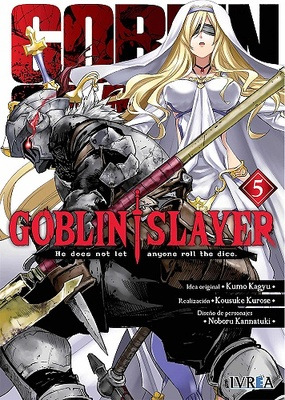 GOBLIN SLAYER 05