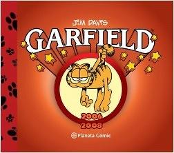 Garfield 2006-2008 nº 15