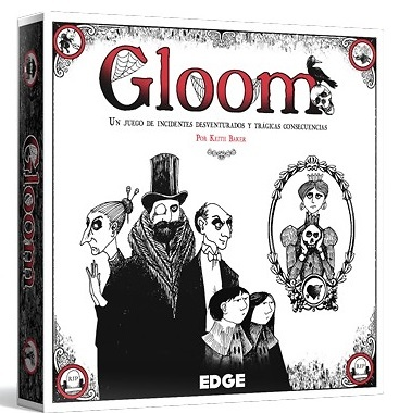 Gloom segunda edicion