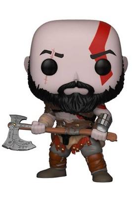 God of War POP! Vinyl Figura Kratos 9 cm