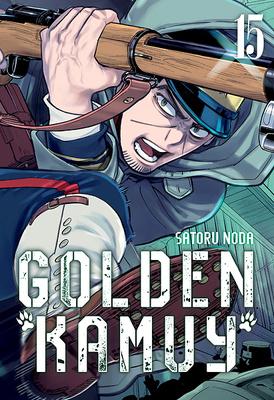Golden Kamuy, Vol. 15
