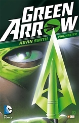 Green Arrow de Kevin Smith