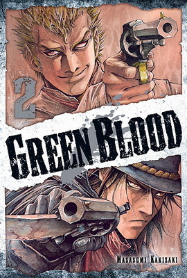 Green Blood nº 2